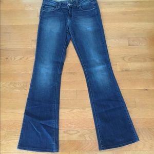 NWOT Paige Jeans - Size 26